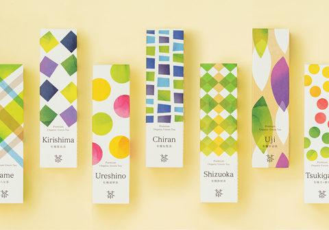 サウダージティー株式会社に聞いた『日本らしさとモダンを両立したパッケージデザインの工夫』